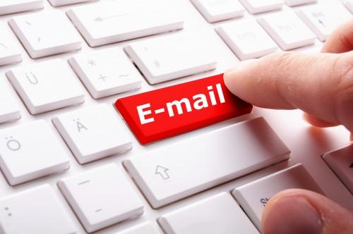 Làm khách hàng luôn muốn mở email