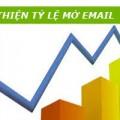 Cải thiện tỷ lệ mở email