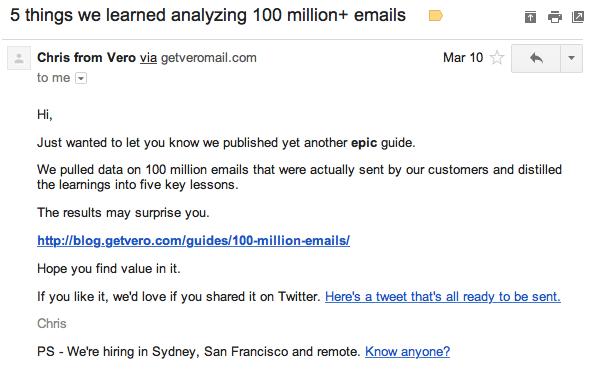Ưu tiên email dạng văn bản