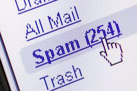 Thư mục spam
