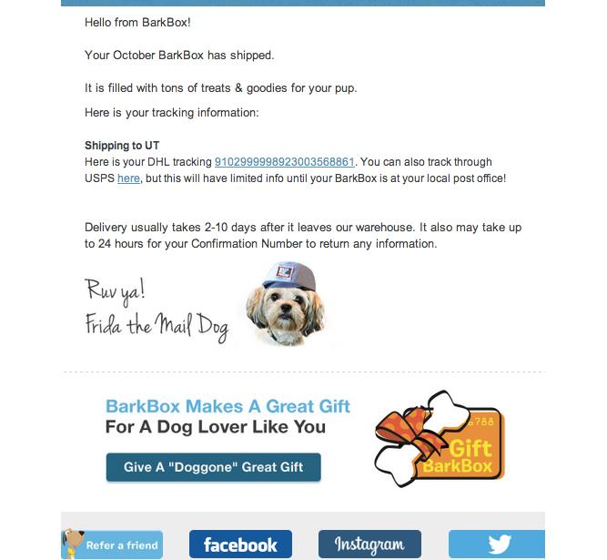Thư mục spam- 1