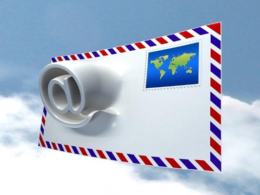 email thương mại