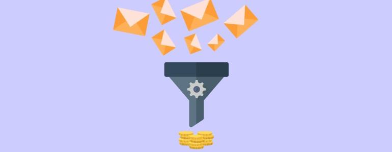 bán hàng qua email