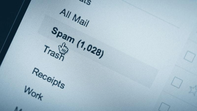 Đạo luật Can-spam