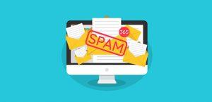 Đạo luật can spam 1