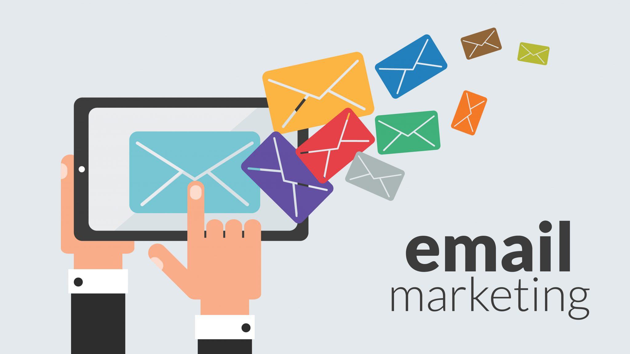 SỨC MẠNH của Email Marketing - Marketing Online - Zetamail Blog email  marketing