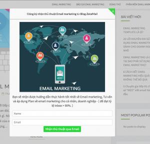Lưu ý khi sử dụng email marketing