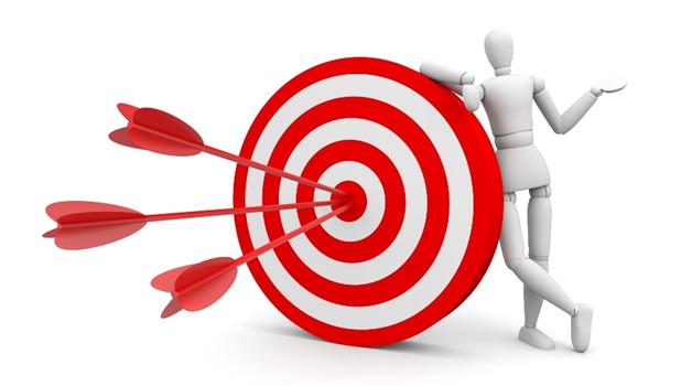 Minh họa: Xác định khách hàng mục tiêu