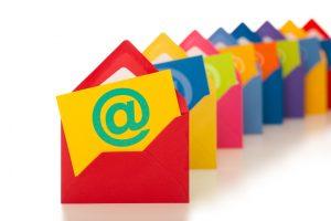 Tiết lộ phương pháp xây dựng danh sách email marketing