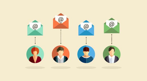 Gửi email marketing du lịch cho từng phân khúc khách hàng