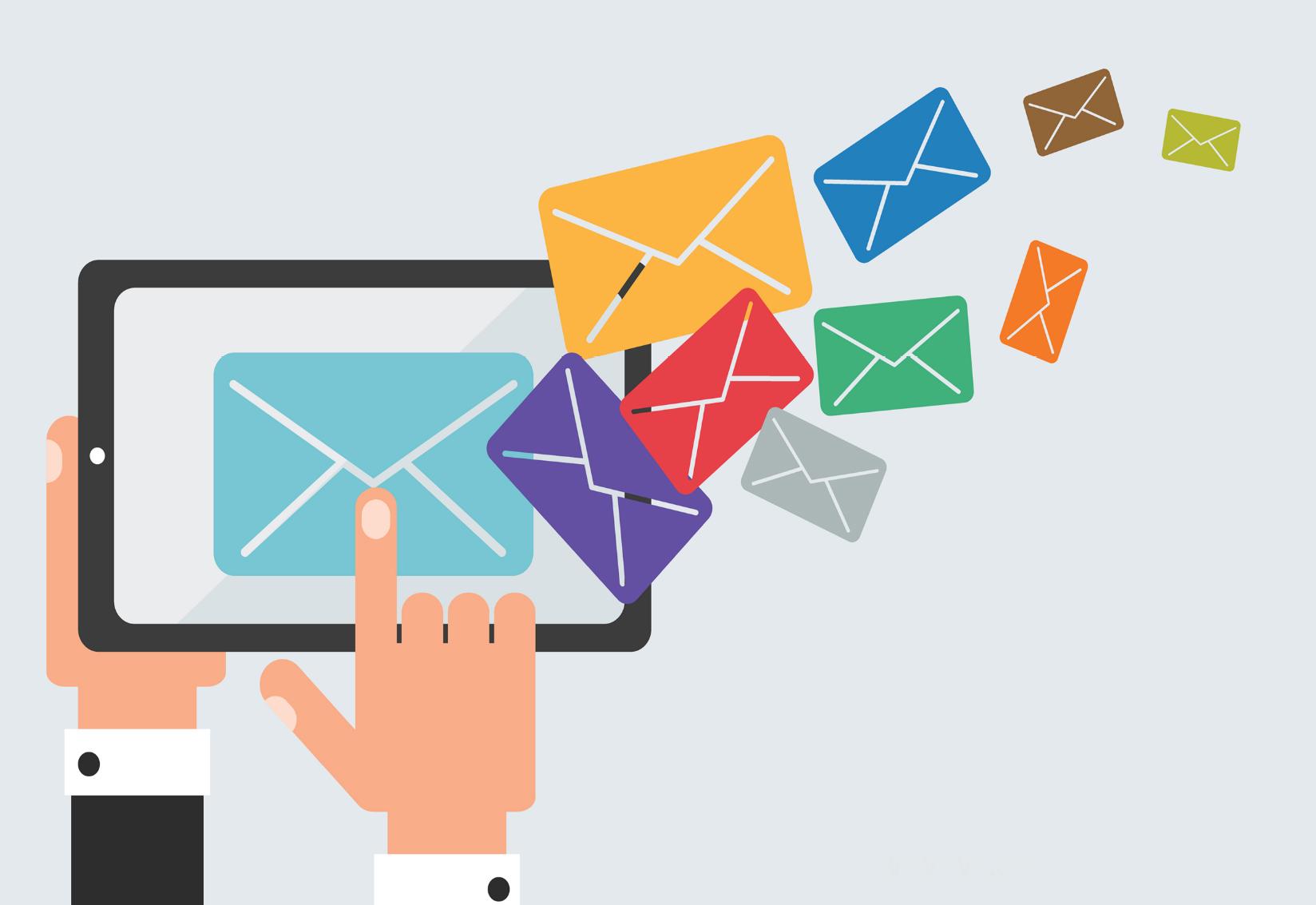 Email Marketing du lịch hiệu quả