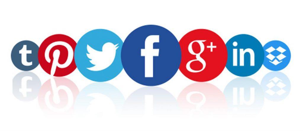 Sử dụng mạng xã hội để thúc đẩy quà tặng của bạn