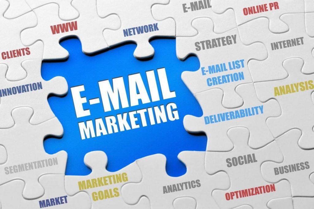 Thời điểm gửi email hiệu quả