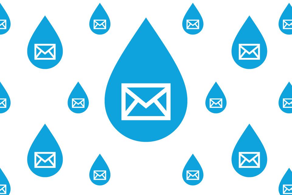 Email marketing nhỏ giọt là gì?