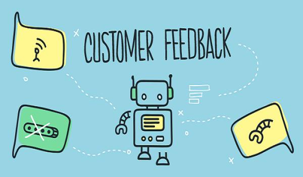 Customer feedback là cần thiết để tối ưu hóa email marketing