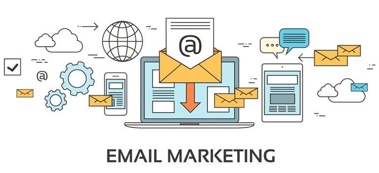 Tối ưu hóa email marketing để trở nên nổi bật trong hòm thư đến