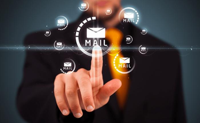 Viết email cho khách hàng mới hiệu quả