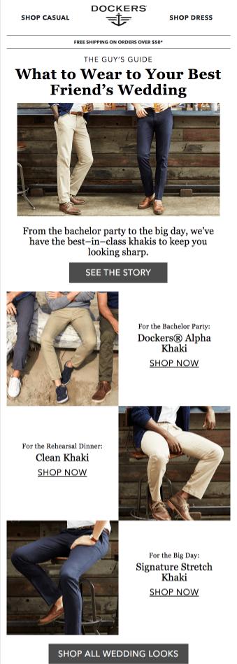 bo cuc email marketing