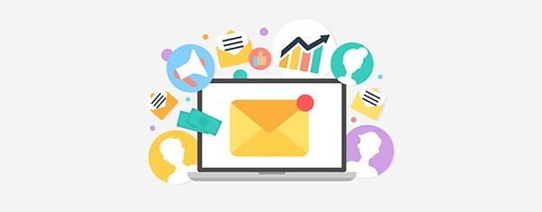Xây dựng phễu email tự động