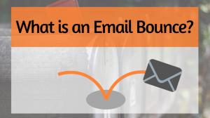 email bounced là gì