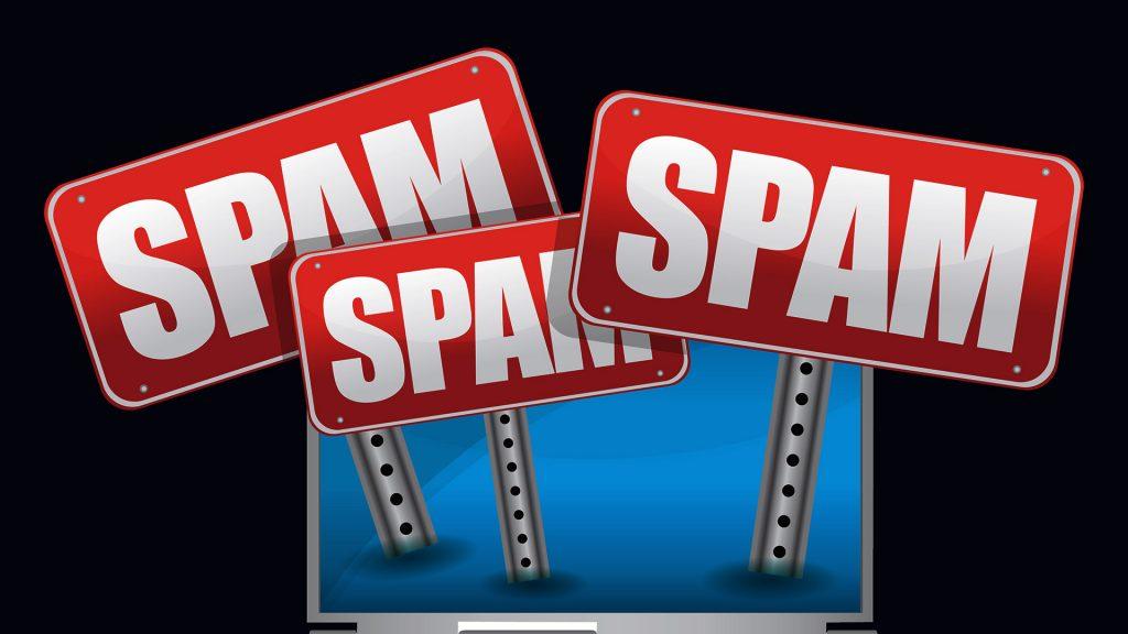 Thư mục spam gmail là gì