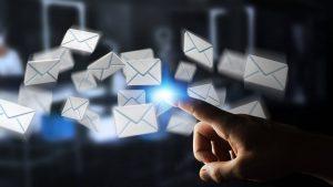 Cách khiến khách hàng mở email của bạn