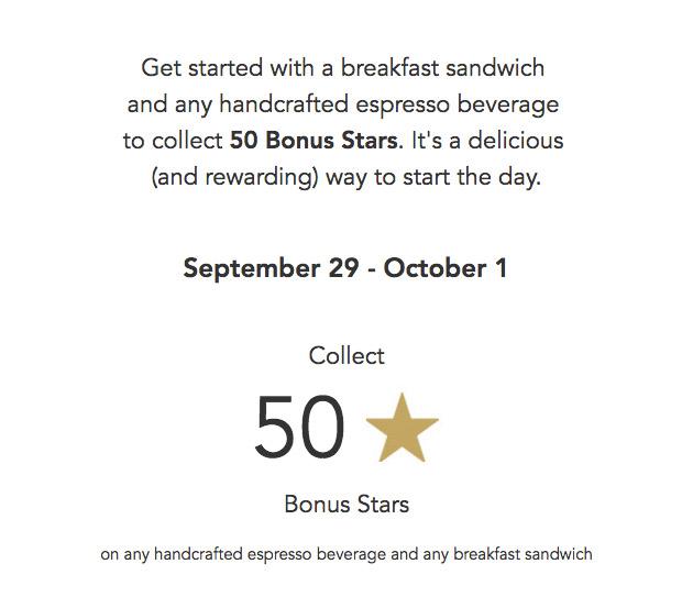 Email Marketing Starbucks Việt Nam-4