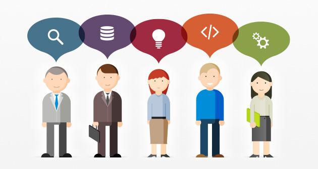 Lựa chọn nhóm khách hàng phù hợp với tần suất gửi email marketing