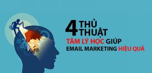 Cải thiện Email Marketing
